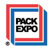 PACK EXPO International 2016