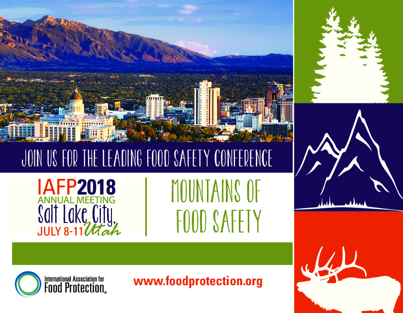IAFP Annual Meeting 2018 - International Association for