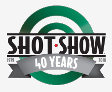 2017 Shot Show - The Shooting, Hunting & Outdoor Trade Show