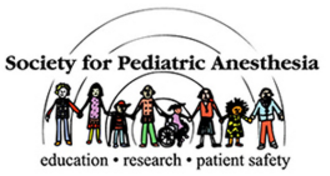 SPA/AAP Pediatric Anesthesiology - Society for Pediatric Anesthesia / American Academy of Pediatrics
