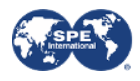 SPE Hydraulic Fracturing Technology Conference 2018 - Society of Petroleum Engineers