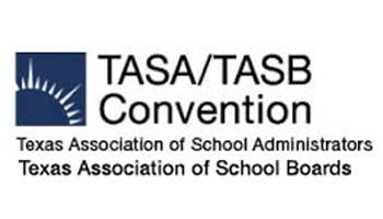 TASA / TASB Convention 2019 - Texas Association of School Boards / Texas Association of School Administrators
