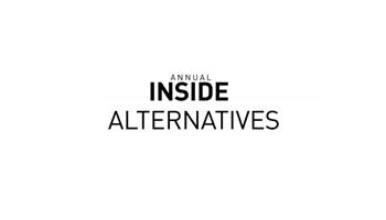 8th Annual Inside Alternatives