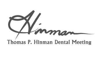 Thomas P. Hinman Dental Meeting 2019