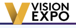International Vision Expo & Conference East 2018