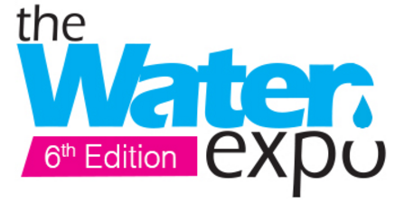 THE WATER EXPO 2018 (7th edition)