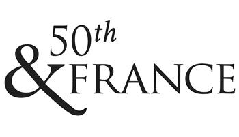 50th & France