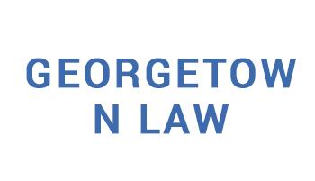 Georgetown University Law Center