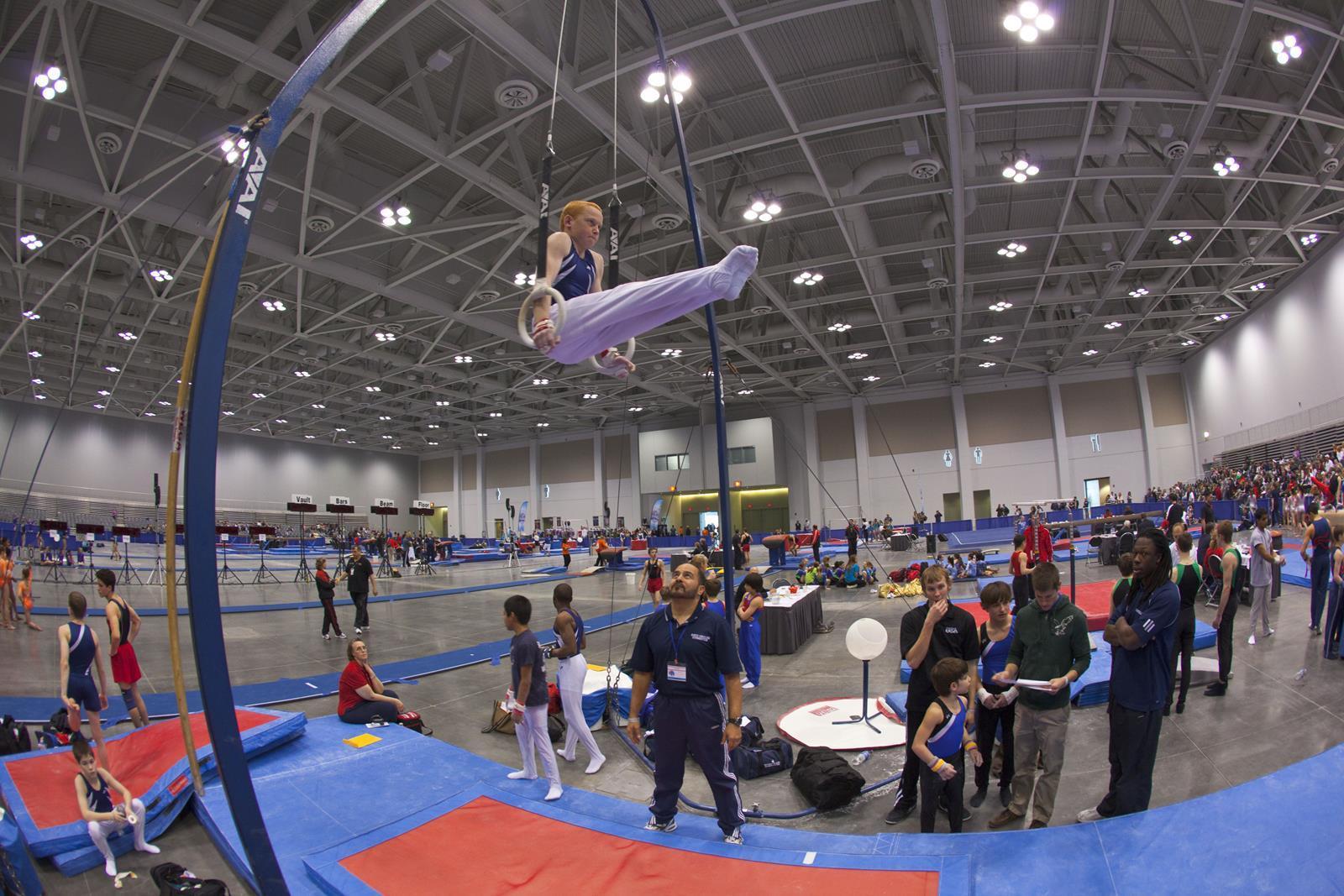 Venues Virginia Beach Convention Center - Car show at virginia beach convention center