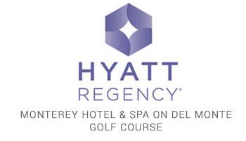 Hyatt Regency Monterey Hotel