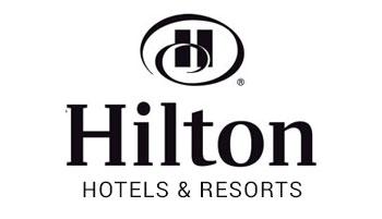 Hilton New Orleans Riverside Hotel