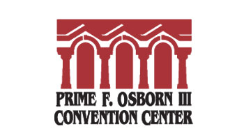 Prime F. Osborn III Convention Center