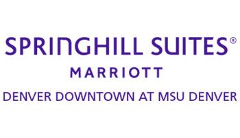 SpringHill Suites Downtown Denver