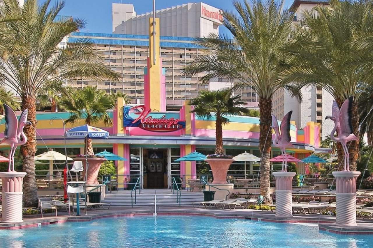 Venues Flamingo Hotel